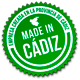 Made in Cádiz